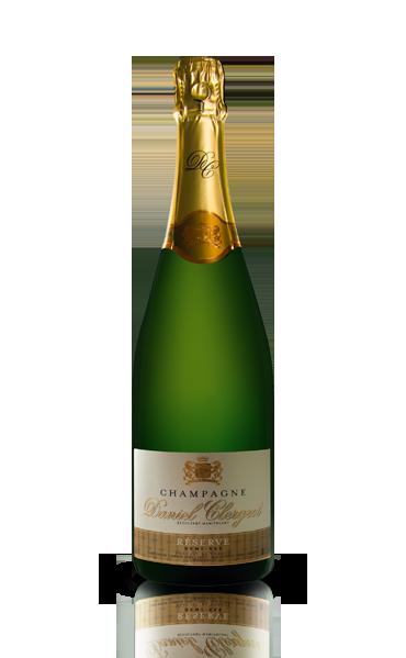 Champagne Réserve Demi-sec
