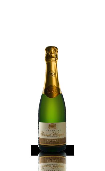 Champagne Réserve Brut Demi-bouteille